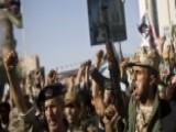 Rebel Group In Yemen Asking For U.N. Brokered Peace Talks