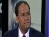 Rep. Will Hurd On Challenges Of Fighting Homegrown Terror