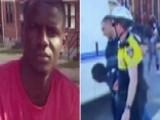 Report: Prisoner In Van Says Gray Tried To Hurt Himself