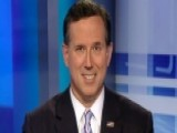 Rick Santorum Has An Announcement About His 2016 Plans