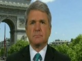 Rep. Michael McCaul On Threat From Homegrown Terrorism