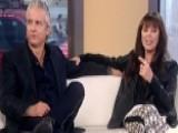 Rock Royalty Pat Benatar, Neil Giraldo Answer Your Questions