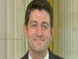 Rep. Paul Ryan: Democrats Are Politicizing Amtrak Tragedy