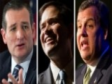 Republican Candidates Seek To Stand Out From The Crowd