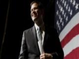 Report: Rubio Worries Hillary Clinton's Campaign Team