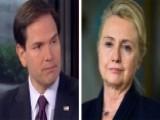Rubio: I'm Glad Republicans Have So Many Good Candidates