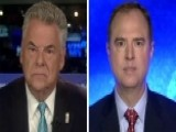 Reps. King And Schiff On Preventing Cyber Attacks