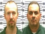 Report: Escaped Killers Tracked To Town 30 Miles From Prison