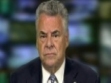 Rep. Peter King On Failure Of President-backed Trade Bill