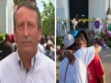 Rep. Mark Sanford Speaks Out About The Church Massacre