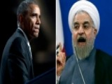 Report: White House May Hire Czar To Enforce Iran Nuke Deal