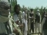 Report: Iran Is Sending Weapons, Money To The Taliban