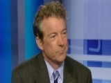 Rand Paul's Plan To Rewrite The Tax Code