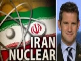 Rep. Kinzinger Warns Iran Deal Will Launch Nuclear Arms Race