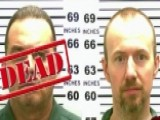 Report: Escaped Inmate Richard Matt Killed By Police