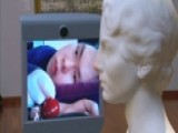 Robotic Technology Allows Disable Visitors To Roam Museums
