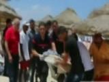 Report: Tunisia's Most Wanted Jihadist Killed In US Strike