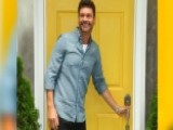 Ryan Seacrest Goes Door-to-door