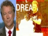 Rand Paul Takes A Chainsaw To US Tax Code In New Ad