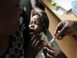 Regulators Approve World's First Malaria Vaccine