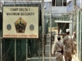 Report: Obama Admin. Drafting New Strategy To Close Gitmo
