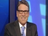 Rick Perry: America's About Second Chances