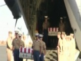 Remains Of Fallen Marines To Be Returned To Families