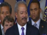 Rep. Chaka Fattah Indicted On Corruption Charges