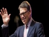 Rick Perry Stops Paying Campaign Staff In South Carolina