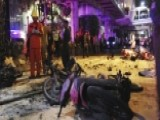 Reports: At Least 12 Dead After Explosion Rocks Bangkok