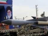Report: Iran Plans To Buy Air-defense System From Russia