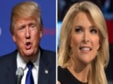 Roger Ailes Responds To Trump's Tweets About Megyn Kelly