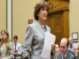 Report: Lerner Had Up To 3 Different Email Accounts At IRS