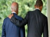 Report: Obama Gives Biden Blessing To Run For White House