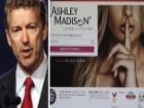 Rand Paul On Ashley Madison: Don't Punish Feds