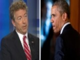 Rand Paul: Obama Should Still Be Nervous About Iran Deal