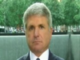 Rep. McCaul Fears Terrorists May Be Exploiting Refugees