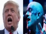 R.E.M. To Trump: Hands Off Our Music