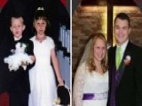 Ring Bearer And Flower Girl Wed Two Decades Later