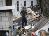 Rescuers Hunt For Hundreds Missing After Guatemala Landslide
