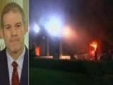 Republicans On Defense Over Benghazi Committee