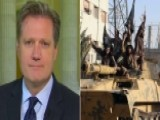 Rep. Mike Turner On ISIS Nuke Fears: 'The Threat Is Real'