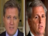 Rep. Mike Turner On Why McCarthy Quit House Speaker Race