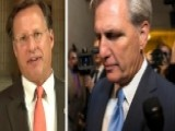 Rep. Dave Brat Sounds Off About Kevin McCarthy's Exit