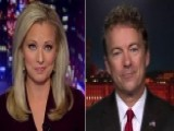 Rand Paul: Speaker Race Not Chaotic, Reflects Voters' Wishes