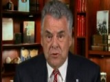Rep. Peter King On How 9 11 Has Become Political Fodder