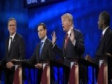 Republicans Revolt! Candidates Meet To Talk Future Debates