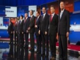 Republican Presidential Candidates Tackle Drug Debate
