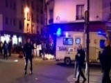 Report: At Least 100 Dead In Paris Concert Hall