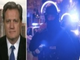Rep. Mike Turner Talks US Security Response To Paris Attacks